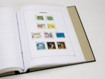 Jeu Luxe Luxembourg 2014 pour Timbres DAVO