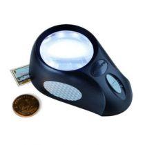Loupe LED à poser x5