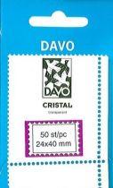 Poch. Davo Cristal F. 24X40