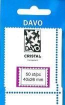 Poch. Davo Cristal F. 40X26