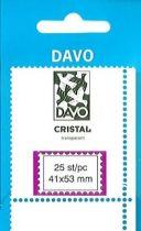 Poch. Davo Cristal F. 41X53