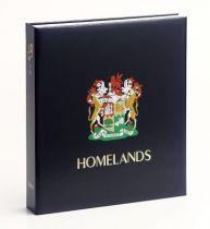 Reliure Luxe Afrique du Sud Homelands II