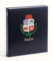 Reliure Luxe Aruba