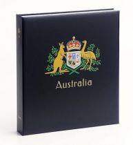 Reliure Luxe Australie IV