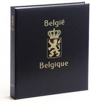 Reliure Luxe Belgique This is Belgium