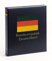 Reliure Luxe Bundesrepublique III