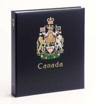 Reliure Luxe Canada V