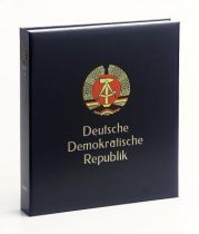Reliure Luxe DDR I