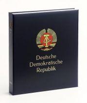 Reliure Luxe DDR III