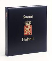 Reliure Luxe Finlande I
