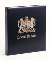 Reliure Luxe Grande-Bretagne Sans Numéro