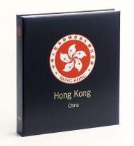 Reliure Luxe Hong Kong II (Chine)