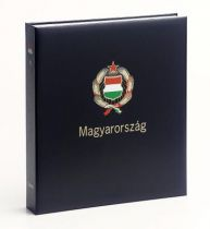 Reliure Luxe Hongrie III