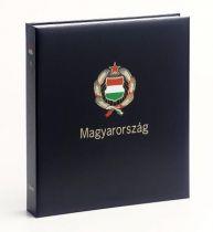 Reliure Luxe Hongrie VII