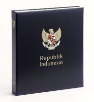 Reliure Luxe Indonésie VI