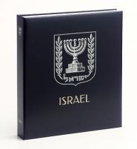 Reliure Luxe Israël V