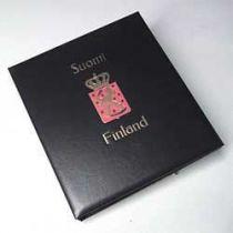 Reliure Luxe Kosmos Finlande