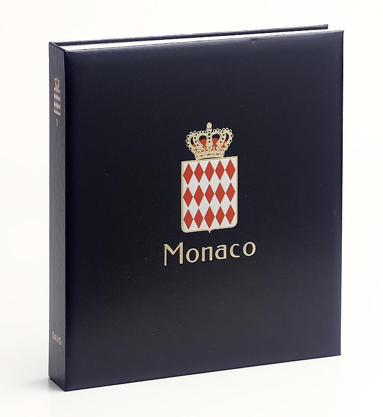 Reliure Luxe Monaco VI