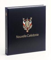 Reliure Luxe Nouvelle Calédonie I
