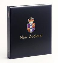 Reliure Luxe Nouvelle Zélande III