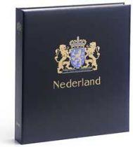 Reliure Luxe Pays-Bas (Sans No.)