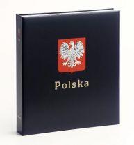 Reliure Luxe Pologne VI