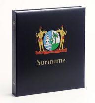Reliure Luxe Surinam III