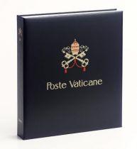 Reliure Luxe Vatican IV