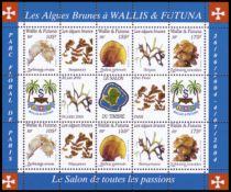 Timbre Bloc 17 Wallis et Futuna 2004