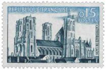 Timbres 1235 A 1241 FRANCE 1960