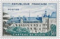 Timbres France Année Complète 1960