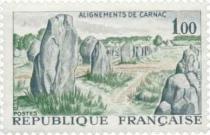 Timbres France Année Complète 1965