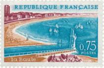 Timbres France Année Complète 1966