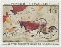 Timbres France Année Complète 1968
