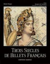 Trois siècles de billets français