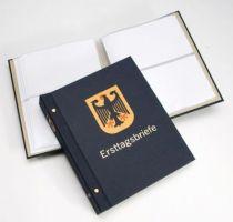 Album FDC-K Allemagne