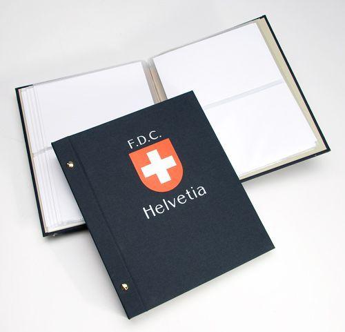 Album FDC-K Suisse