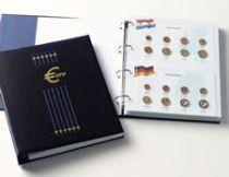 Album Luxe Kosmos Euro I 12 Pays de l\'Euro