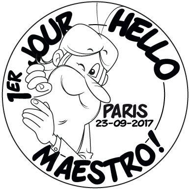 France Hello Maestro 2017