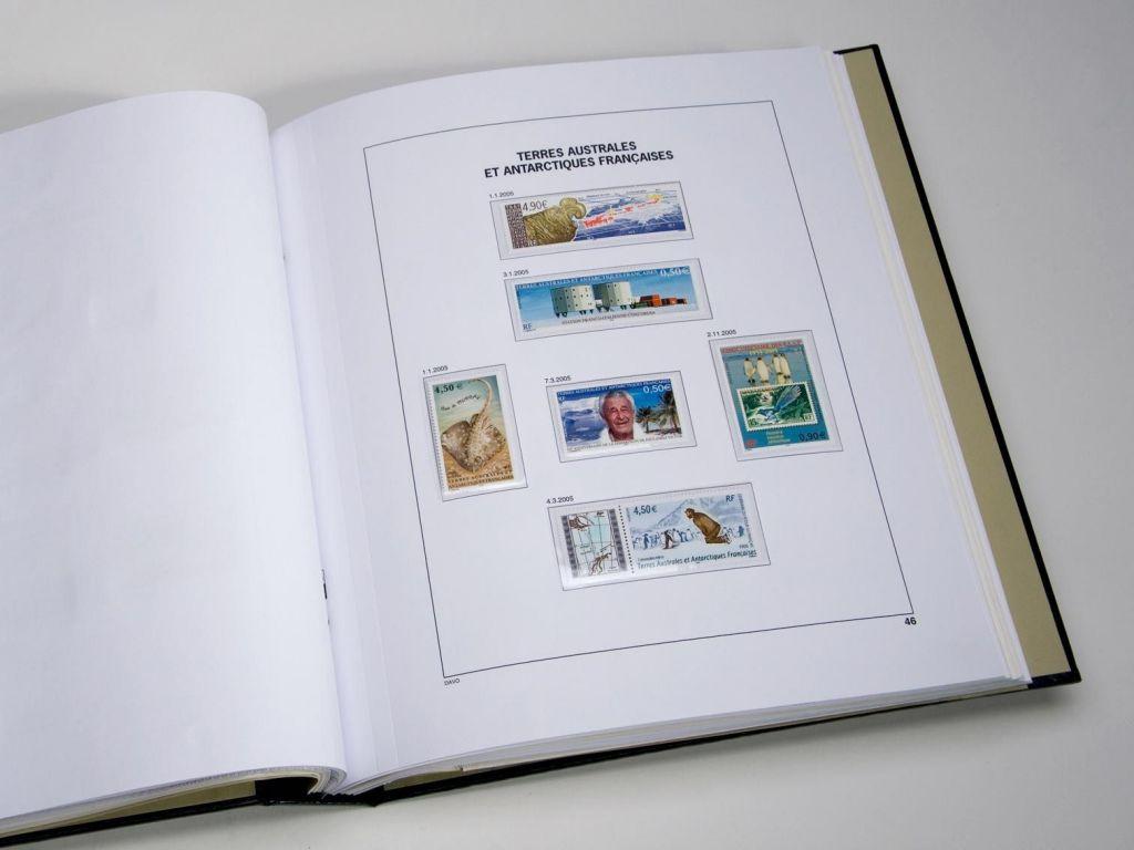 Jeu Luxe Taaf 2005